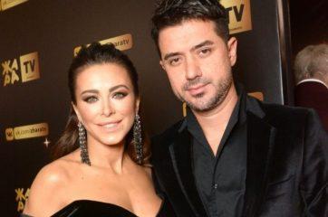 Ани Лорак подала на развод с мужем - СМИ
