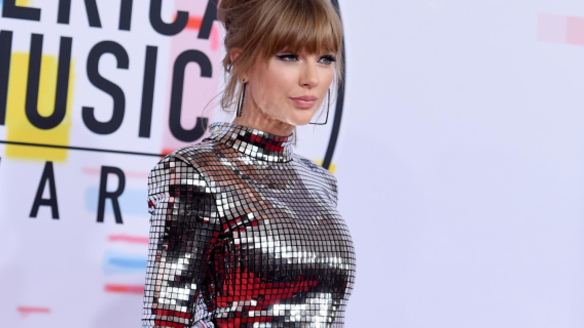 American Music Awards 2018: лучшие образы с красной дорожки