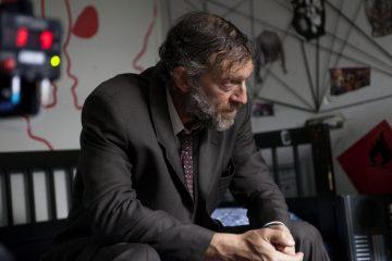 """Премьера фильма """"Черное течение"""": Венсан Кассель стал комиссаром полиции"""
