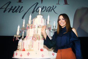 Ани Лорак презентовала фильм о шоу DIVA и встретилась с поклонниками после Дня рождения