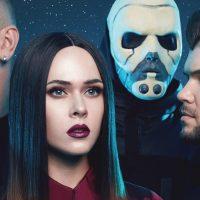 """19 октября The HARDKISS презентуют новый альбом """"Залізна ластівка"""" в Киеве"""