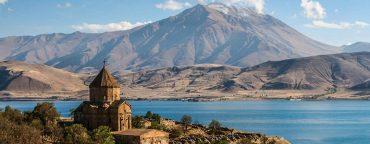 Идея для отпуска: Армения