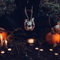 """Где отметить Хэллоуин в Киеве: топ-10 вечеринок для девичьего """"шабаша"""""""