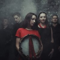 """Украинская группа выпустила трек про влюбленного """"зайчика"""""""