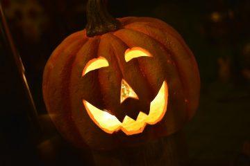 Где провести Хэллоуин 2020: топ-5 самых мистических мест на планете