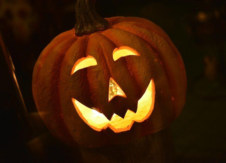 Где провести Хэллоуин 2018: топ-5 самых мистических мест на планете