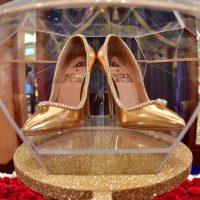 В Дубае представили самые дорогие туфли за 17 миллионов долларов