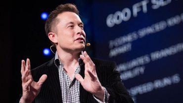Маск займется производством текилы и думает над созданием гигантского робота