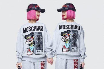 Moschino для H & M скоро будет в Киеве: появились фото полной коллекции