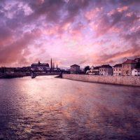 Идея для отпуска: Сербия