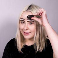 В Сети повился новый забавный тренд – Орео-брови