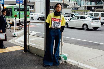 Топ-5 трендов, которые можно позаимствовать с Недели моды в Токио