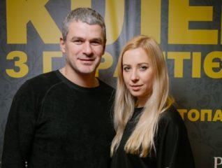 """Мирзоян, Матвиенко, Соломка: звезды посетили премьеру фильма """"Киллер с гарантией"""""""