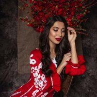 Украинка Богдана Тарасик поделилась впечатлениями от финала Miss International 2018