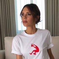 Victoria Beckham откажется от использования кожи экзотических животных