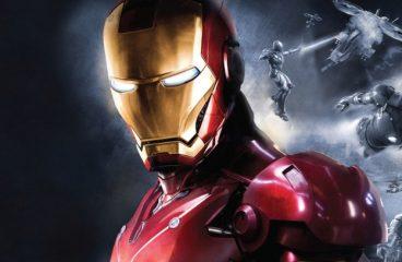 """Marvel заявил о перезапуске """"Железного человека"""""""
