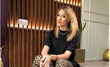 """""""Сегодня я отоспалась"""": Леся Никитюк показала, как отдыхает в Эмиратах"""