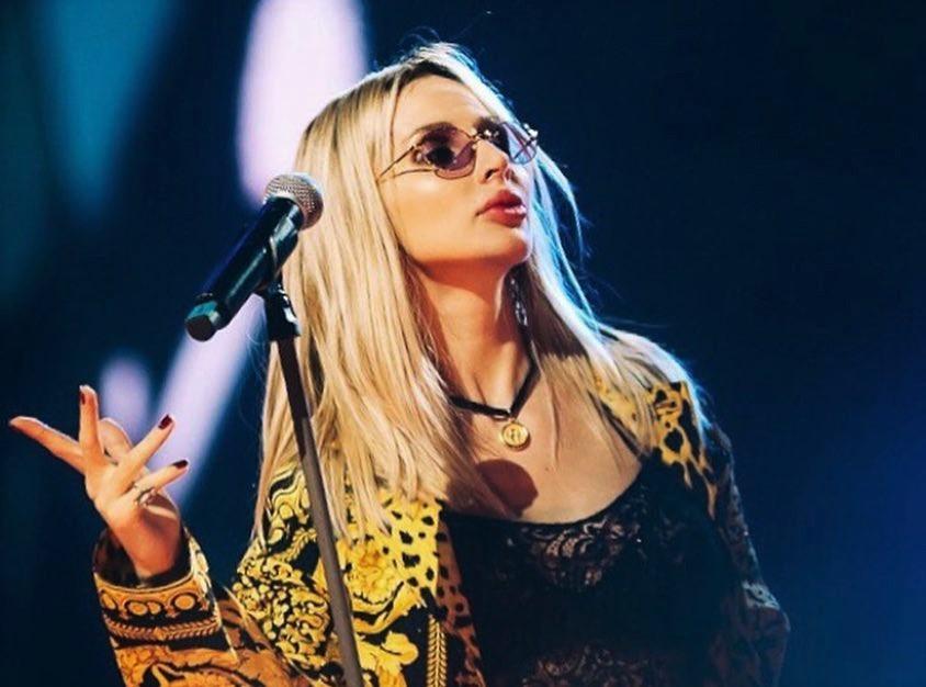 Большая премьера: LOBODA сенсационно возвращается с новым синглом
