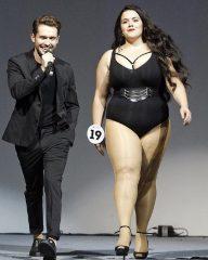"""Участница шоу """"Модель XL"""" одержала победу на международном конкурсе """"Мисс Украина Plus Size"""""""