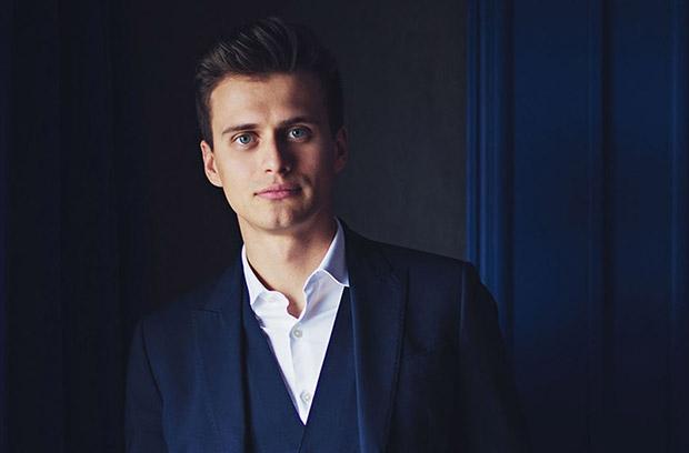 Александр Скичко стал продюсером нового развлекательного проекта