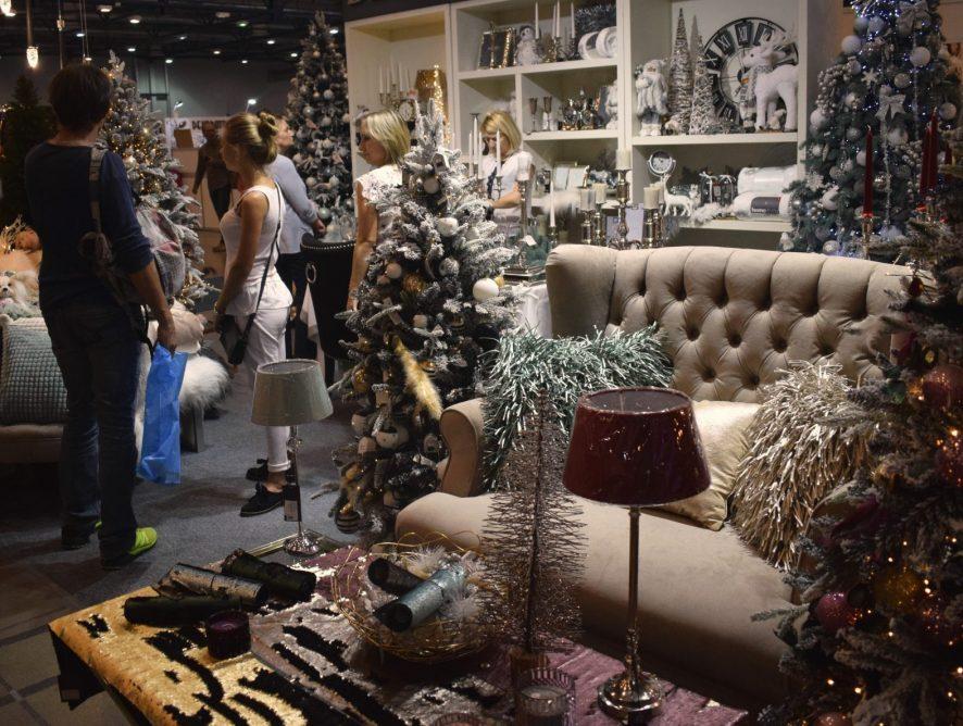 ProMaisonShow: в Киеве состоится Международная выставка подарков и товаров для дома