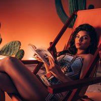 Tranquila: Мишель Андраде презентовала новый латиноамериканский трек