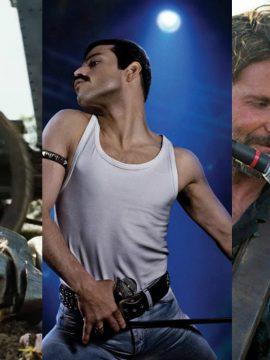 Топ-10 лучших фильмов 2018 года по версии Time