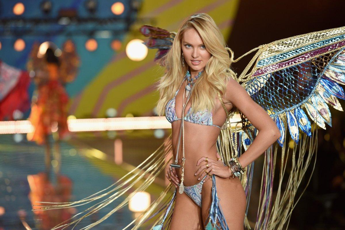 Известно, кто из моделей Victoria's Secret продемонстрирует на шоу драгоценное белье