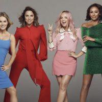 Spice Girls едут в тур: подробности воссоединения группы