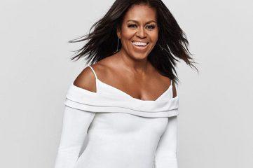 Мишель Обама: о смене стиля, выборе дизайнеров и оценках ее образов