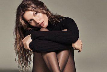 Почему Жизель Бюндхен отказалась быть ангелом Victoria's Secret