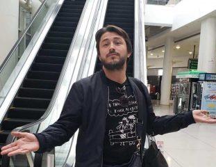Сергей Притула рассказал о ссорах с супругой