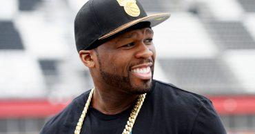 """Рэппер 50 Cent """"насолил"""" конкуренту, выкупив 200 билетов на его концерт"""