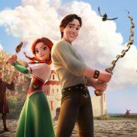 Украинский мультфильм покажут в китайских кинотеатрах