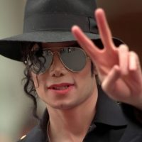 На аукционе продали куртку Майкла Джексона