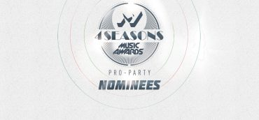 """M1 Music Awards. 4 Seasons"": объявлен список номинантов"