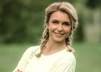 Топ-6 секретов по уходу за собой от Марины Узелковой