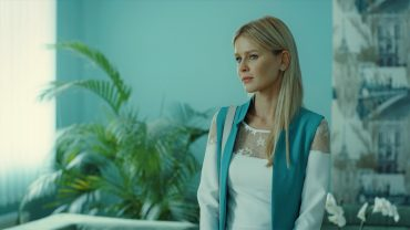 Актриса Екатерина Кузнецова впервые рассказала о своем возлюбленном
