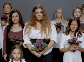 """""""Не та фиалка!"""": ученые раскритиковали клип группы KAZKA"""