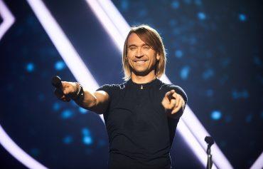 "M1 Music Awards. 4 Seasons: стало известно имя ""Певца года"""