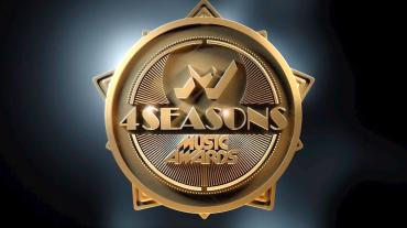 """""""M1 Music Awards. 4 Seasons"""": названы имена лучших исполнителей осени"""