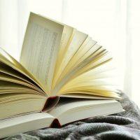 Назвали самых известных украинских писателей и популярные книжные жанры