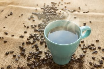Эксперты рассказали, как кофе влияет на здоровье