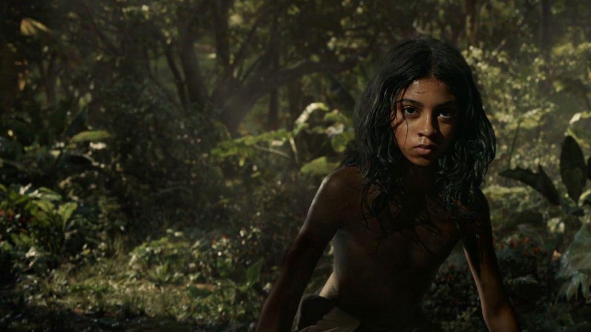 Вышел трейлер нового фильма о Маугли