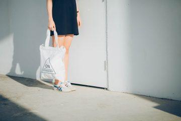 Тренд на авоськи и эко-сумки: почему стоит носить