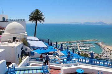 Идея для отпуска: Тунис