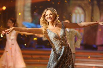 """Леся Никитюк о финале """"Танці з зірками"""": """"Мы выиграли самый главный приз"""""""
