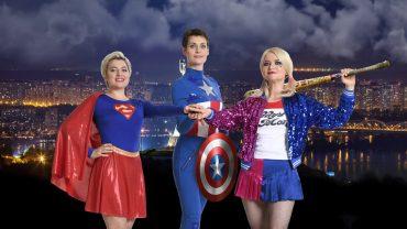 Супервумен: в Украине запускают проект о сильных женщинах