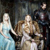 """HBO выпустил интригующие промо-ролики заключительного сезона """"Игры престолов"""""""
