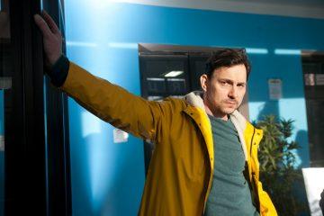 Валерий Харчишин снялся в новой украинской комедии